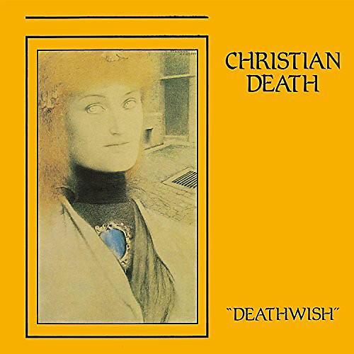 Alliance Christian Death - Deathwish
