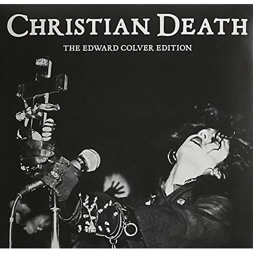 Alliance Christian Death - Edward Colver Edition