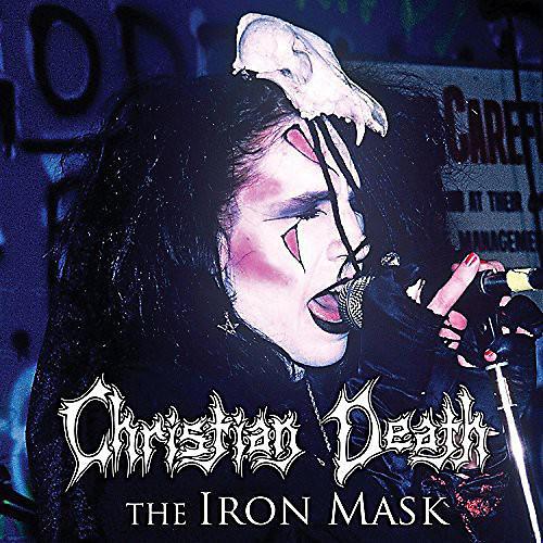 Alliance Christian Death - Iron Mask