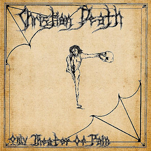 Alliance Christian Death - Only Theatre of Pain
