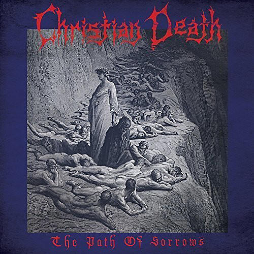 Alliance Christian Death - The Path Of Sorrows