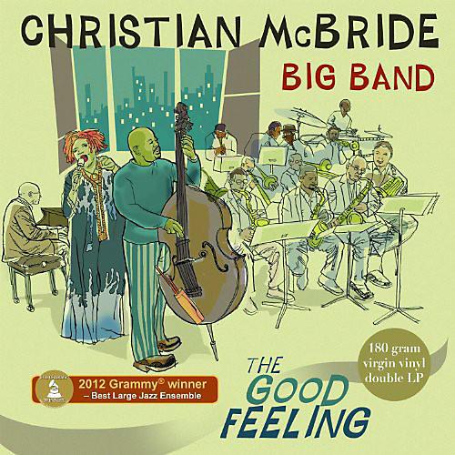 Alliance Christian McBride - Good Feeling