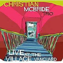 Christian McBride - Live at the Village Vanguard