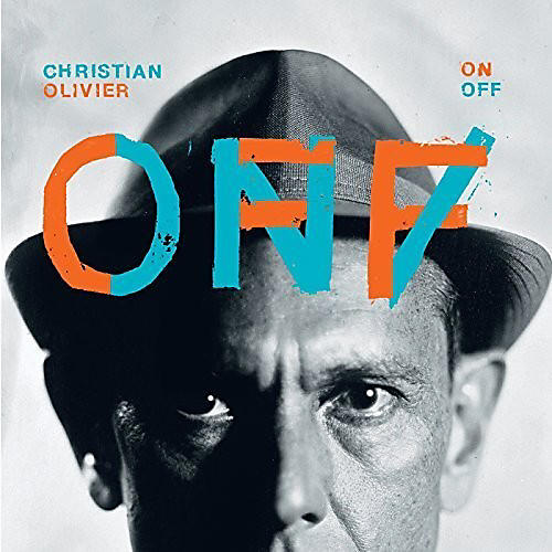 Alliance Christian Olivier - On/Off