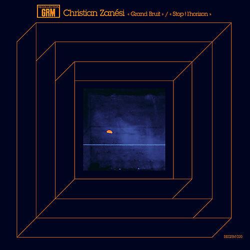 Alliance Christian Zanesi - Grand Bruit / Stop Horizon
