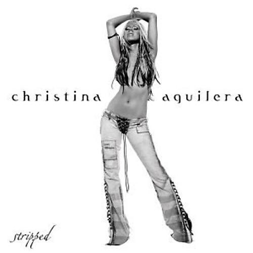 Alliance Christina Aguilera - Stripped