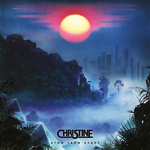 Alliance Christine - Atom From Heart