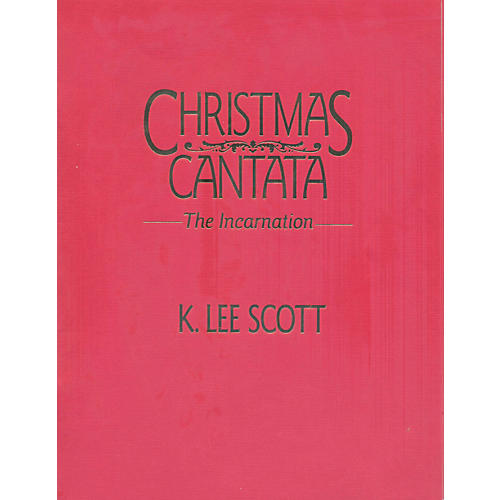 Hinshaw Music Christmas Cantata SATB arranged by K. Lee Scott