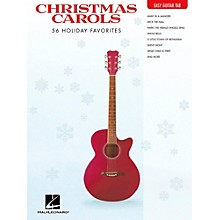 Hal Leonard Christmas Carols - Easy Guitar Tab