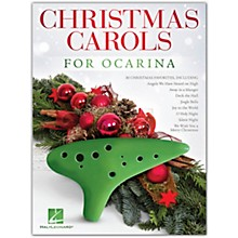 Hal Leonard Christmas Carols for Ocarina