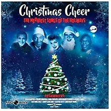 Christmas Cheer: Merriest Songs Of The Holidays / Various