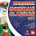 The Singing Machine Christmas Classics Volume 1 Karaoke CD+G thumbnail