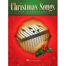 Hal Leonard Christmas Songs For Vibraphone