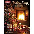 Hal Leonard Christmas Songs (Hal Leonard Recorder Songbook) Recorder Series Softcover thumbnail
