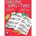 SCHAUM Christmas Songs and Tunes (Level 4 Inter Level) Educational Piano Book thumbnail