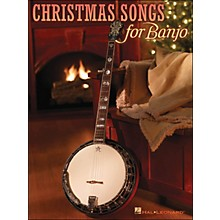 Hal Leonard Christmas Songs for Banjo