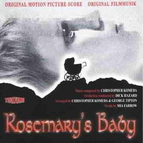 Alliance Christopher Komeda - Rosemary's Baby (original Soundtrack)