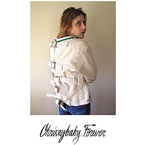 Alliance Christopher Owens - Chrissybaby Forever