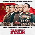 Alliance Christopher Willis - The Death of Stalin (Original Soundtrack) thumbnail