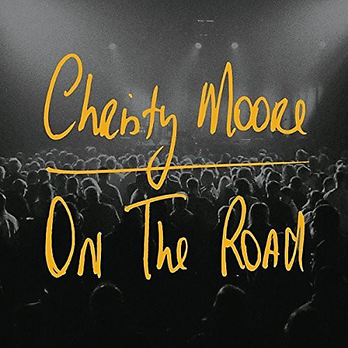 Alliance Christy Moore - On The Road