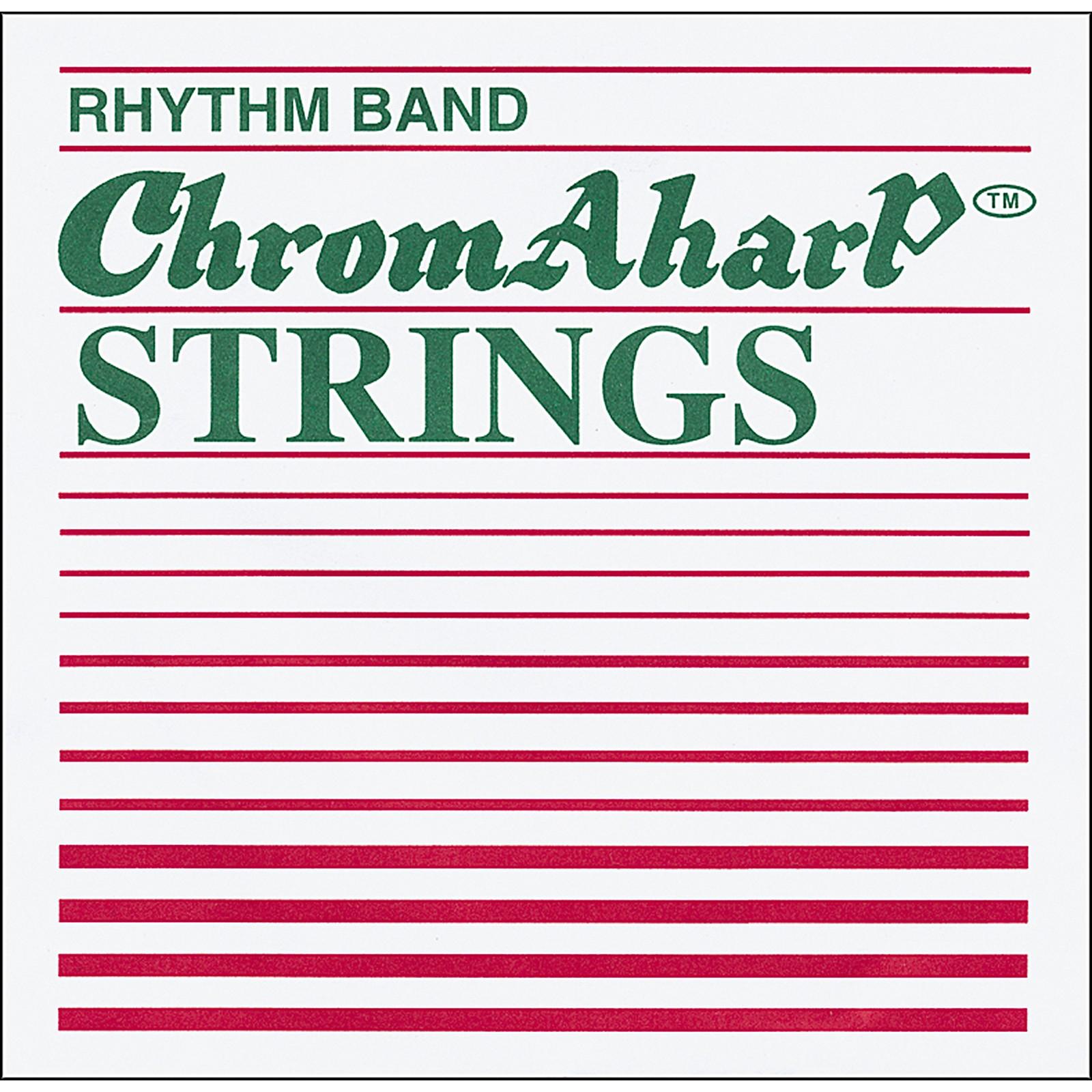 Rhythm Band ChromAharP Strings
