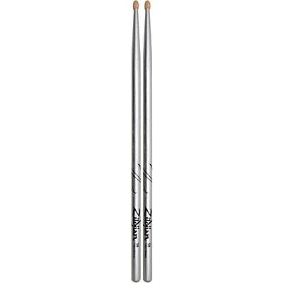Zildjian Chroma Silver Drum Sticks