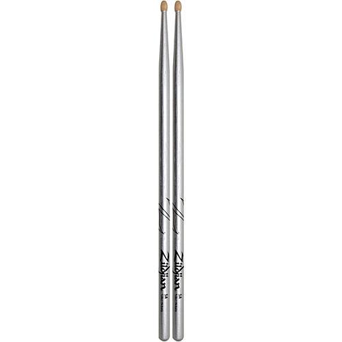 Zildjian Chroma Silver Drum Sticks Wood
