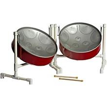 Open BoxFancy Pans Chromatic Double Set