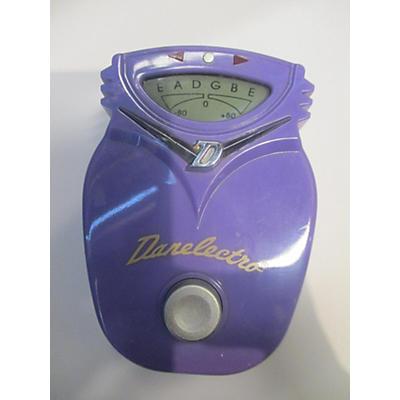 Danelectro Chromatic Tuner Tuner Pedal