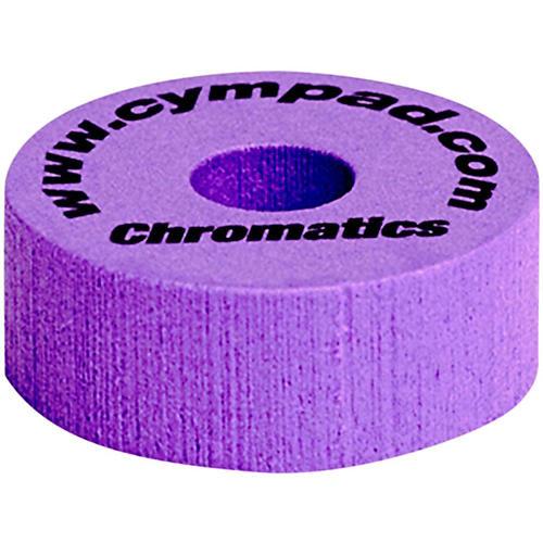 Cympad Chromatics Foam Cymbal Washer 5-Piece Crash Set Purple
