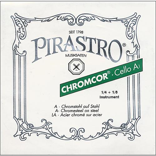 Pirastro Chromcor Series Cello A String Condition 1 - Mint 1/4-1/8