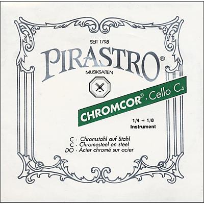 Pirastro Chromcor Series Cello G String