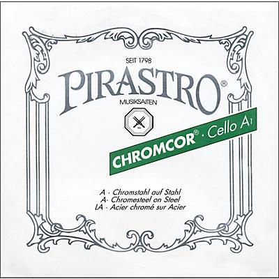 Pirastro Chromcor Series Cello String Set
