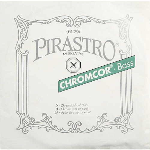 Pirastro Chromcor Series Double Bass D String