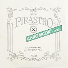 Chromcor Series Double Bass G String 1/4