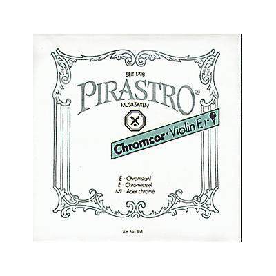 Pirastro Chromcor Series Violin D String
