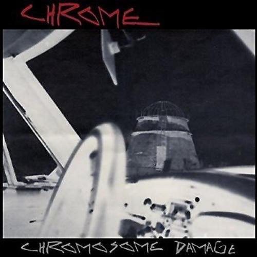 Alliance Chrome - Chromosome Damage - Live in Italy 1981
