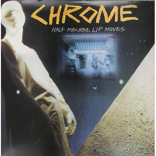 Alliance Chrome - Half Machine Lip Moves