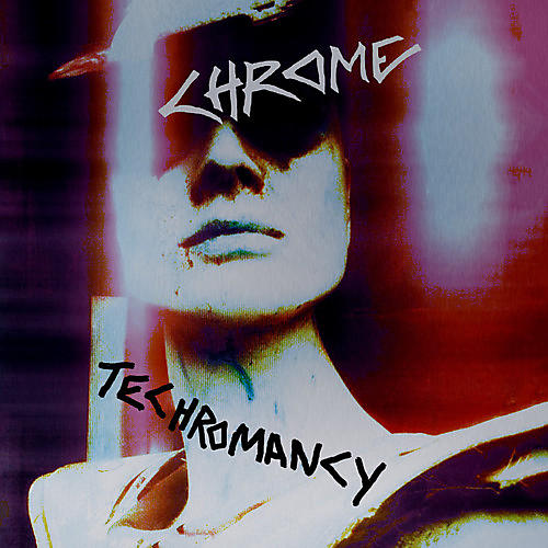 Alliance Chrome - Techromancy