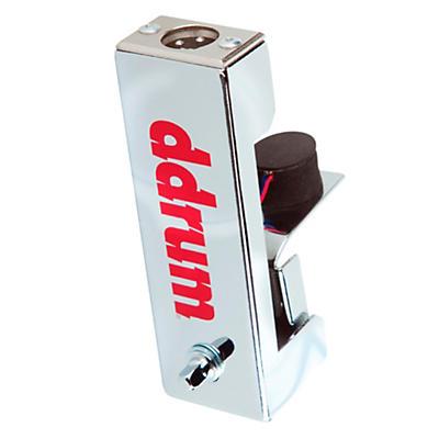 ddrum Chrome Elite Advanced Engineered Bass Drum Trigger