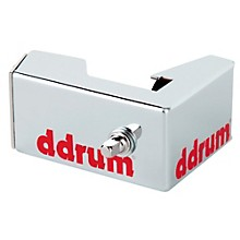 ddrum Chrome Elite Advanced Engineered Snare Drum Trigger