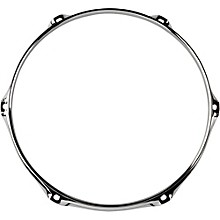Chrome Tom Drum Hoop 12 in. 6-Lug