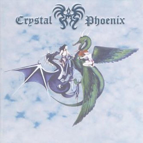 Alliance Chrystal Phoenix - Legend of the Two Stoneg