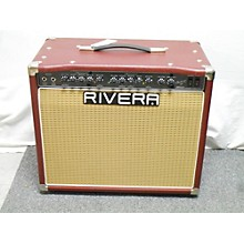 Rivera Chubster 40 Tube Guitar Combo Amp
