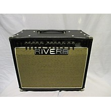 Rivera Chubster 55 Combo Tube Guitar Combo Amp