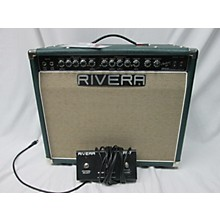 Rivera Chubster Tube Guitar Combo Amp