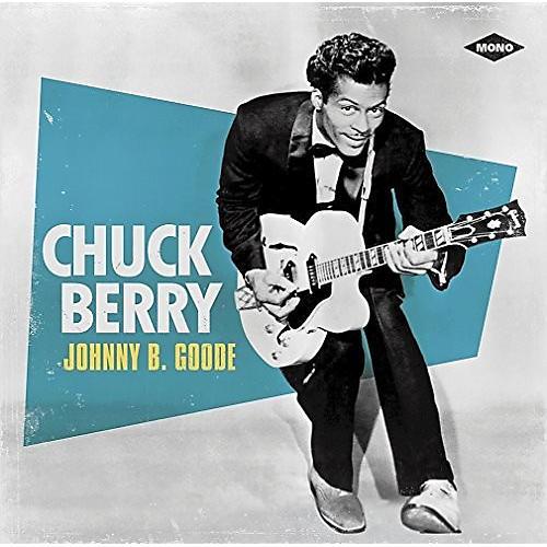 Alliance Chuck Berry - Johnny B Goode