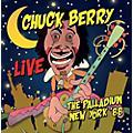 Alliance Chuck Berry - Live Palladium New York '88 thumbnail