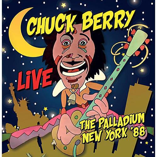 Alliance Chuck Berry - Live Palladium New York '88