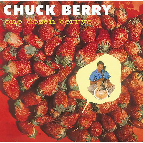 Alliance Chuck Berry - One Dozen Berrys